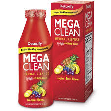 megaclean tropical punch 32 0z